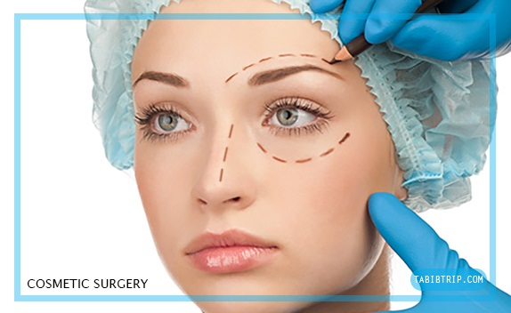 Department of Cosmetic Surgery